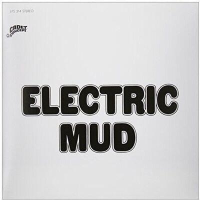 Muddy Waters - Electric Mud [LP]