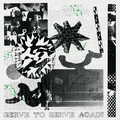 Vintage Crop - Serve To Serve Again [LP]