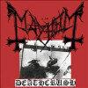 Mayhem - Deathcrush [LP]