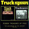 Truckfighters - Hidden Treasures Of Fuzz [LP]