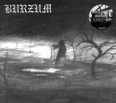 Burzum - Burzum / Aske [2LP]
