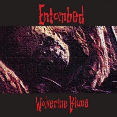 Entombed - Wolverine Blues [LP]