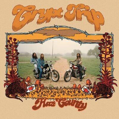 Crypt Trip - Haze County [LP]
