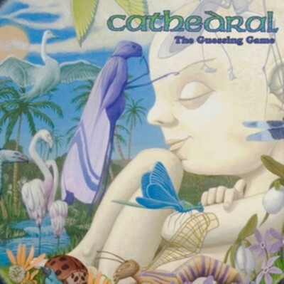 Cathedral - The Guessing Game [2LP]