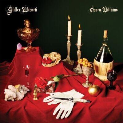 Glitter Wizard - Opera Villains [LP]