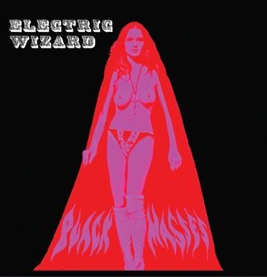 Electric Wizard - Black Masses [2LP]