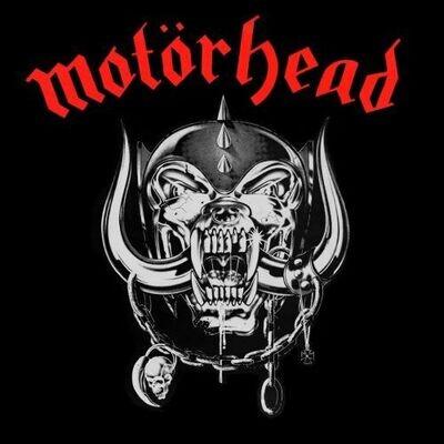 Motorhead - Motorhead [2LP]