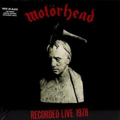 Motorhead - Whats Wordsworth [LP]