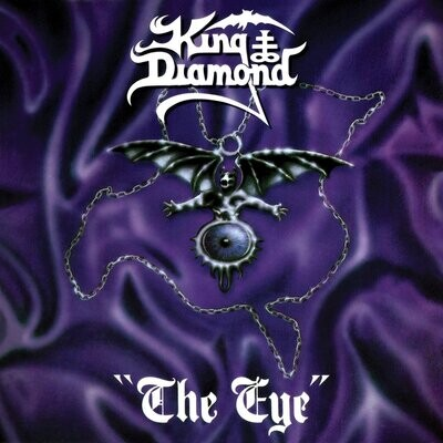King Diamond - The Eye [LP]
