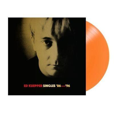 Ed Kuepper - Singles 86-96 [2LP]