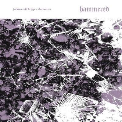 Jackson Reid Briggs - Hammered [LP]