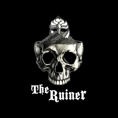 The Ruiner - The Ruiner [LP]