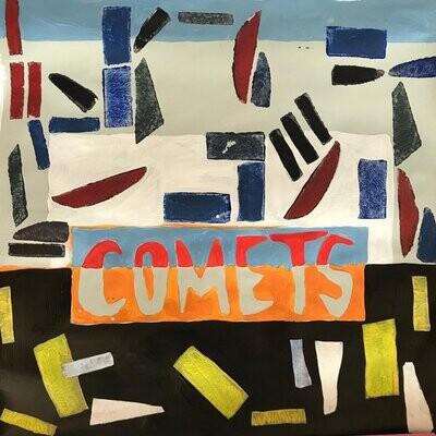 Comets - Rain Dance [LP]