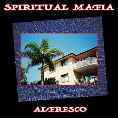 Spiritual Mafia - Alfresco [LP]