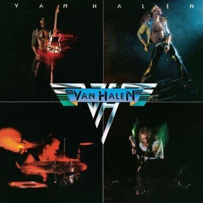 Van Halen - Van Halen [LP]