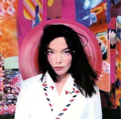 Björk - Post [LP]