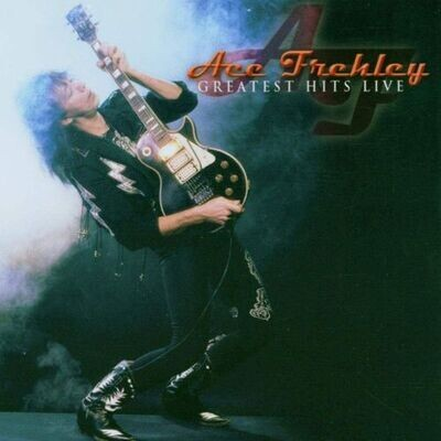 Ace Frehley - Greatest Hits Live [2LP]