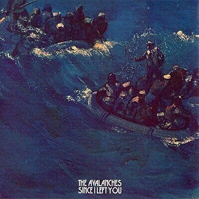 The Avalanches - Since I Left You (Deluxe) [4LP]