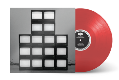 Rise Against - Nowhere Generation (Clear/Red) [LP]