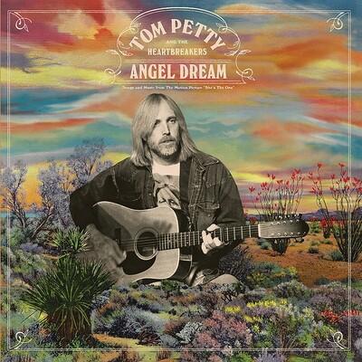 Tom Petty & The Heartbreakers - Angel Dream [LP]