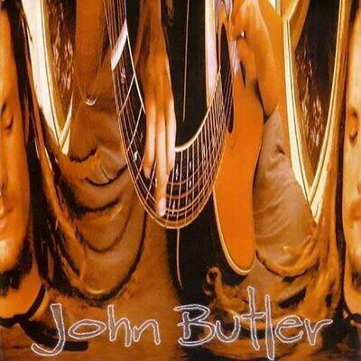 John Butler - John Butler [2LP]