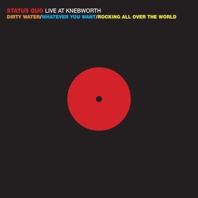 Status Quo - Live At Knebworth [EP]