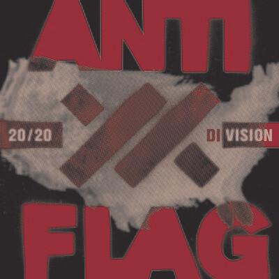 Anti Flag - 20/20 Division [LP]