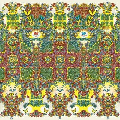 King Gizzard & The Lizard Wizard - Butterfly 3000 (Lucky Dip) [LP]