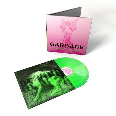 Garbage - No Gods No Masters (Neon Green) [LP]