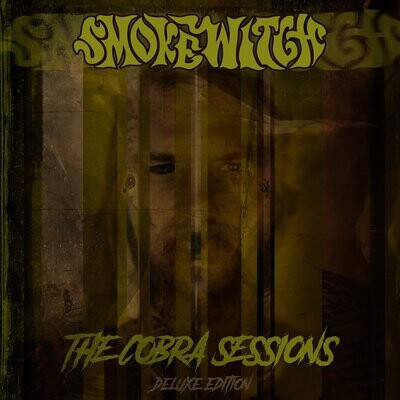 Smoke Witch - The Cobra Sessions [LP]