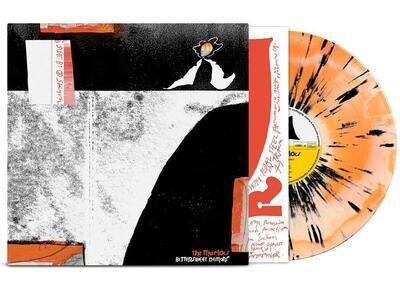 The Murlocs - Bittersweet Demons (Org/Wht/Blk Splatter) [LP]