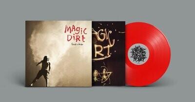 Magic Dirt - Friends In Danger (Red) [LP]