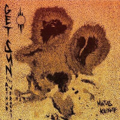Hiatus Kaiyote - Get Sun [LP]