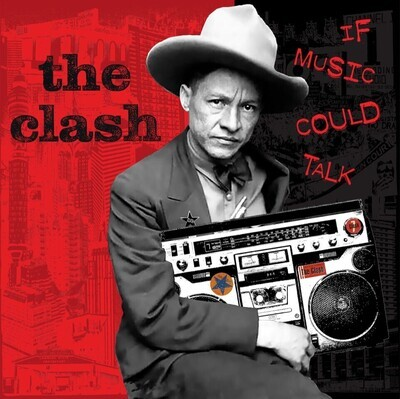 The Clash - If Music Could Talk [2LP]