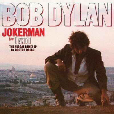 "Bob Dylan - Jokerman/I & I Remixes [12""]"