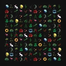 Holy Holy - Hello My Beautiful World (Clear) [LP]