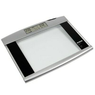 EKS Topp 9592 Ζυγαριά Μπάνιου με ένδειξη BMI έως 200kg