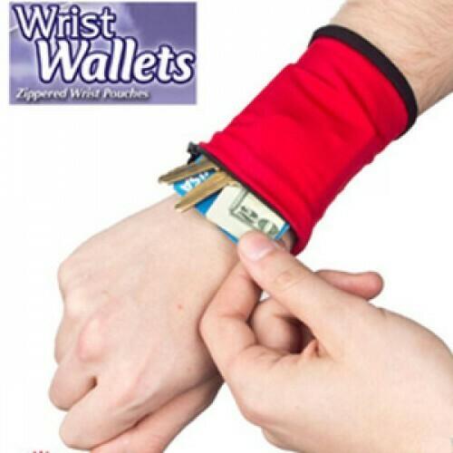 Πορτοφόλι χειρός Wrist Wallets