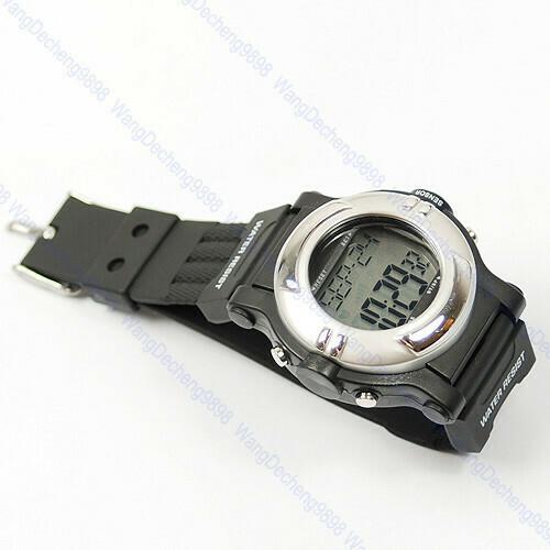 Ρολόι καταμέτρησης καρδιακών παλμών - Tru Sensor