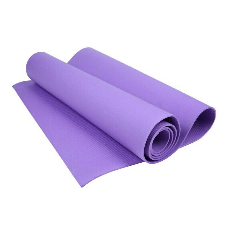 Στρώμα Γυμναστικής Ιδανικό για Yoga και Pilates από EVA Eco-Friendly, 5mm 60x1,72cm