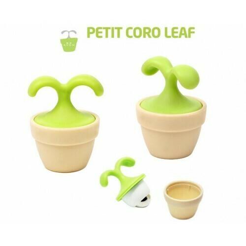 Συσκευή Εργαλέιο Shiatsu Μασάζ Petit Coro Leaf
