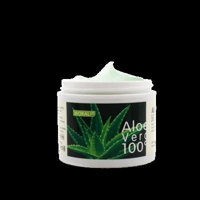 Aloe Vera 100% μαλακή ενυδατική και αντιρυτιδική κρέμα