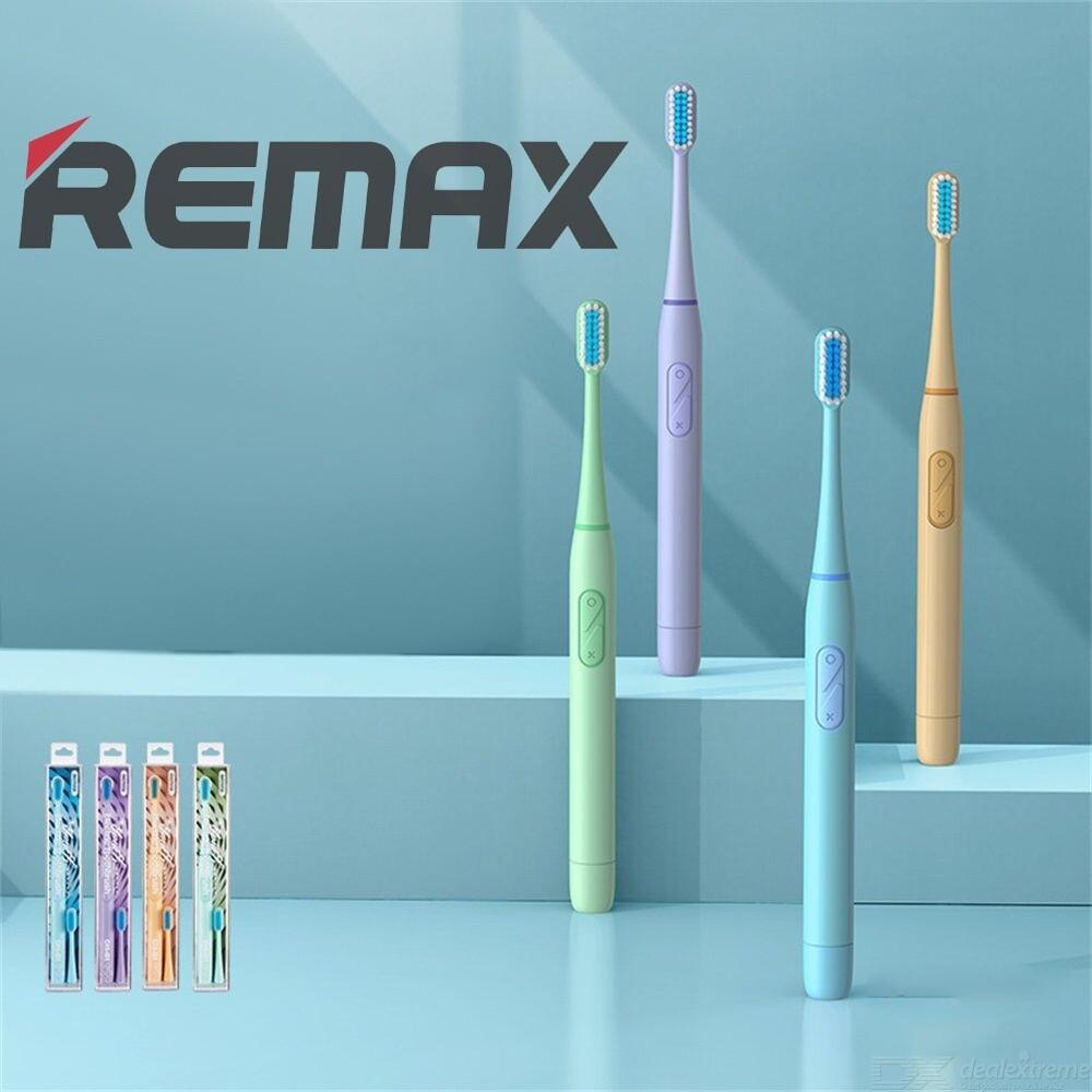 Οδοντόβουρτσα Νεανική Μπαταρίας REMAX GH-01 Μπλε