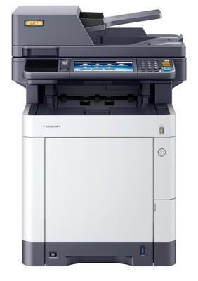UTAX P-C3066i MFP