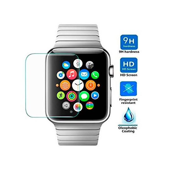 Vidrio Templado para Apple Iwatch