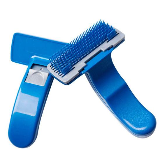 Cepillo removedor de pelo