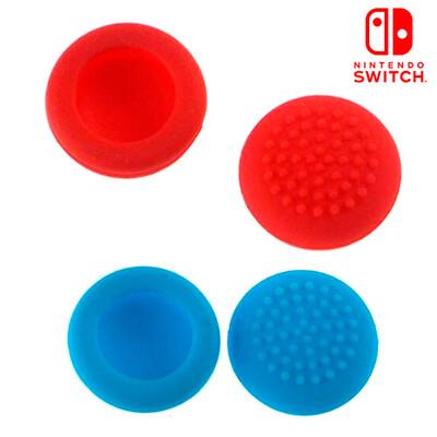 Switch Gomitas Joy-con (2 unidades)