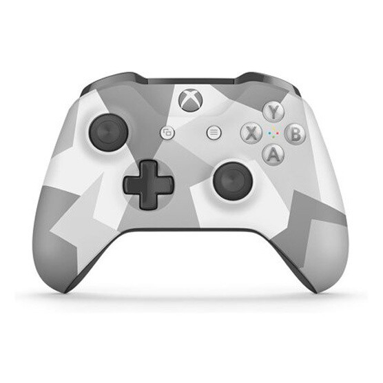 XBOX ONE Control Winter Force