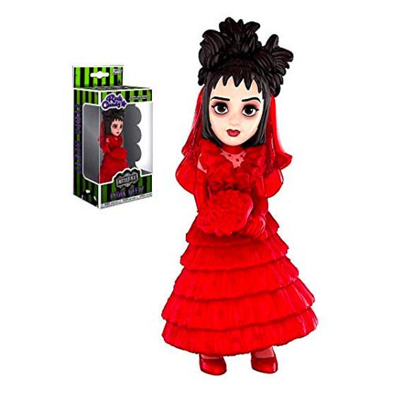Funko RC Beetlejuice Lydia Dress
