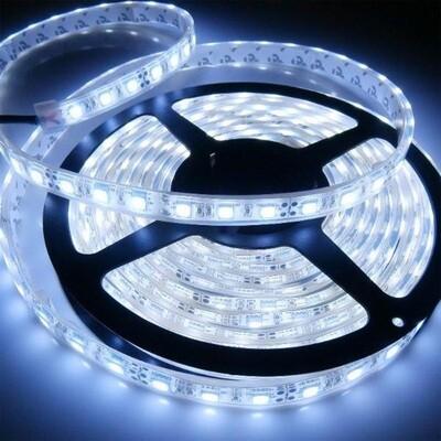 Tira Luz LED Blanca (5 metros)